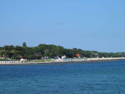 Strand - Strand Kühlungsborn