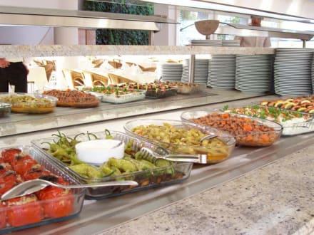 Türkische Küche - Blanca