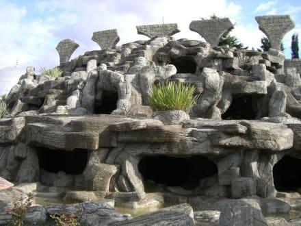 Brunnen in Belek - Brunnen in Belek