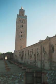 Kutubia Moschee - Koutoubia Moschee
