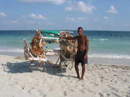 Varadero, Kuba - Strand Varadero