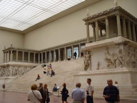 Pergamonmuseum - Pergamon Museum