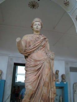 Museum - Nationalmuseum von Bardo