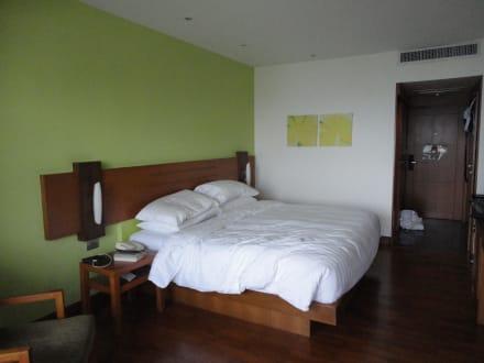 Zimmer - Hotel Amari Phuket