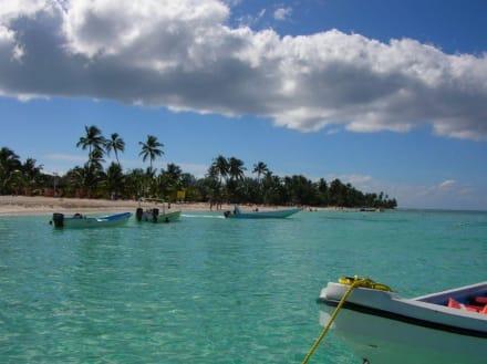 Saona - Isla Saona
