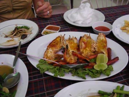 Prawns - Seafood Market