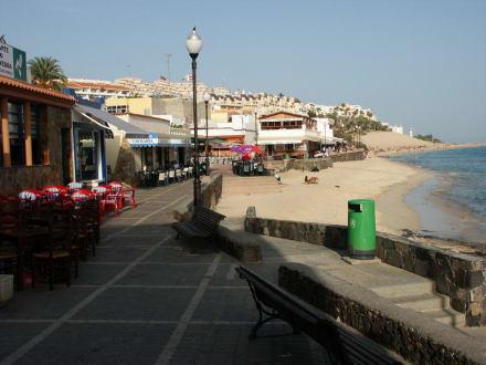 Morro Jable - Strandpromenade Morro Jable