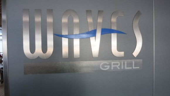 Waves Grill