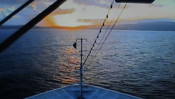 Sonnenaufgang Jamaica