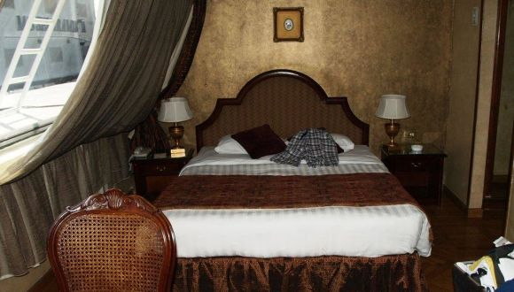 Royal Suite Zimmer 306