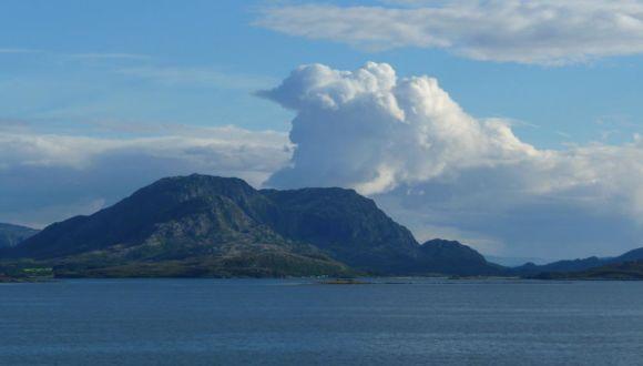 Norwegens Berge