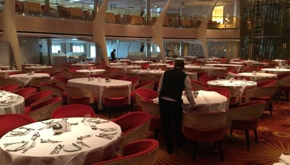 Grand Cuvee Restaurant