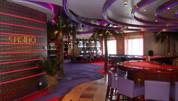 Casino Tischzeit