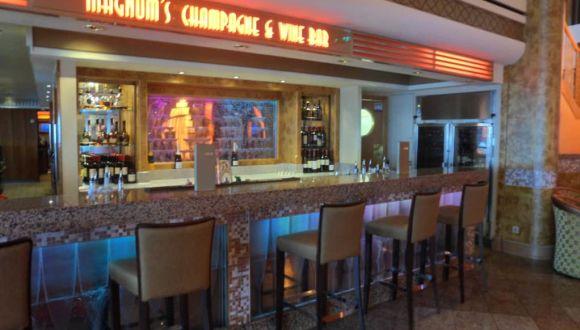 Die Wein-Bar