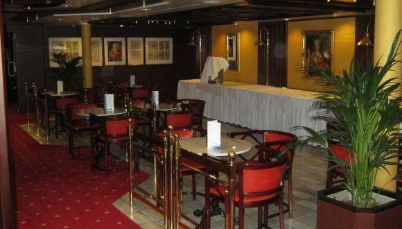 Cafe Amadeus