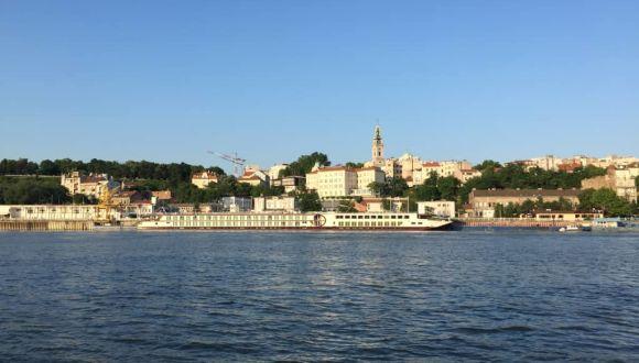Nestroy vor Belgrad