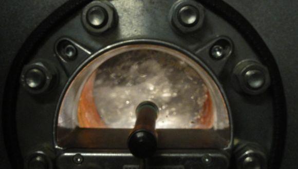 Frischwasseraufbereitung