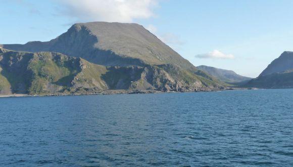 Fjordberge