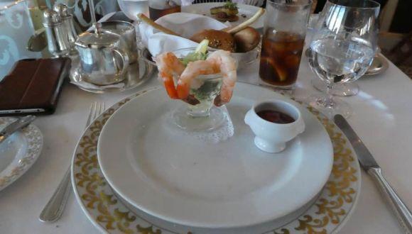 Riviera Dinner