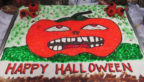 Was Süßes zu Halloween