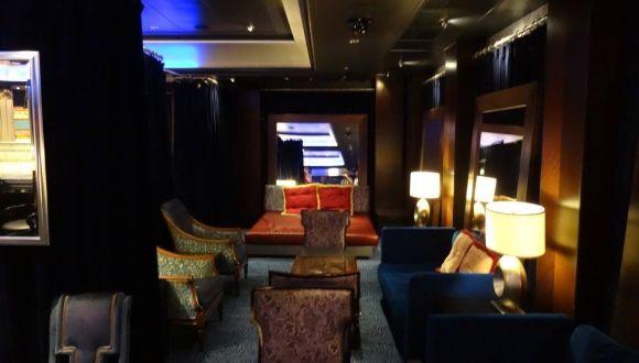 Norwegian Spirit Lounge