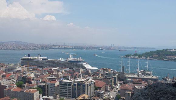 Equinox in Istanbul
