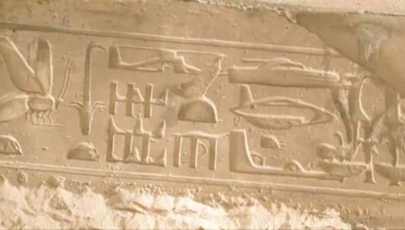 Flugzeuge - Schiffe der alten Ägypter