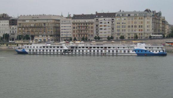 Die Mozart in Budapest