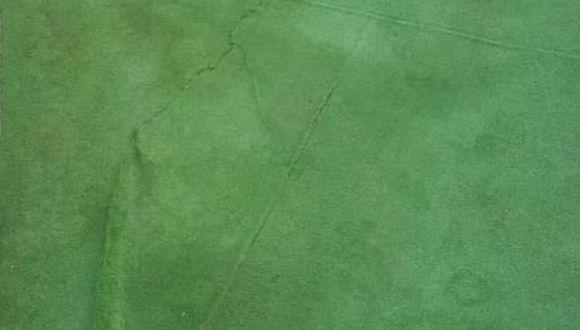 Sonnendeck Teppich
