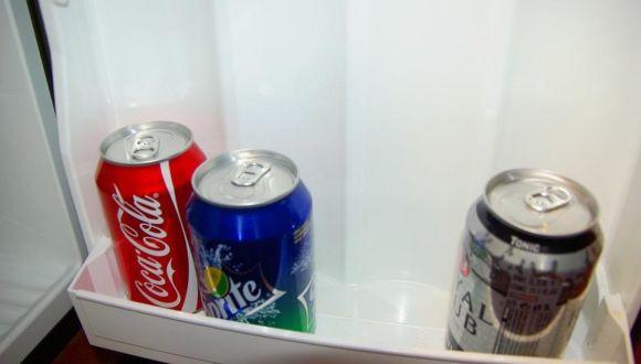 Coca Cola Mini Kühlschrank Saturn : Minikühlschrank preisvergleich günstig bei idealo kaufen