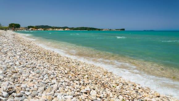 Acharavi, Korfu