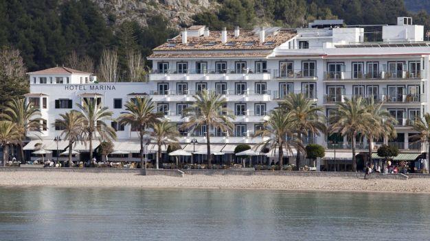 Hotel Marina & Wellness SPA in Puerto de Soller/Port de Soller • HolidayCheck | Mallorca Spanien