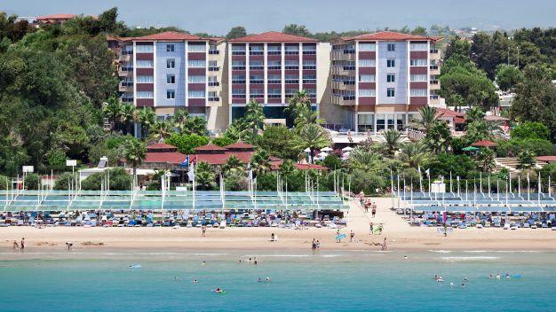 Pauschalreise Mallorca Hotel Oleander