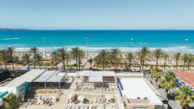 Hotel Riu San Francisco Mallorca Bewertungen