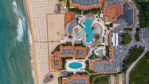 Beste Hotels Am Sonnenstrand Bulgarien