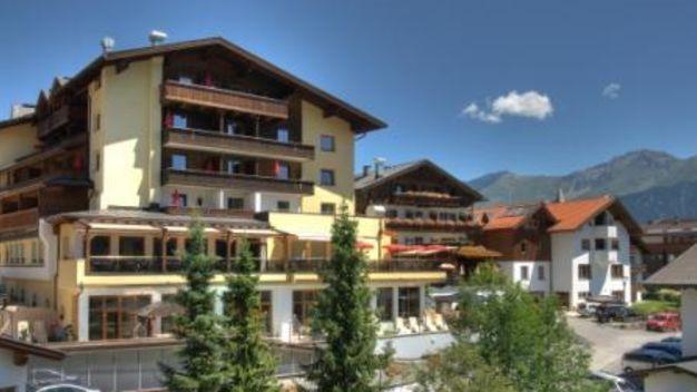 Hotel Furgler In Serfaus Holidaycheck Tirol 214 Sterreich