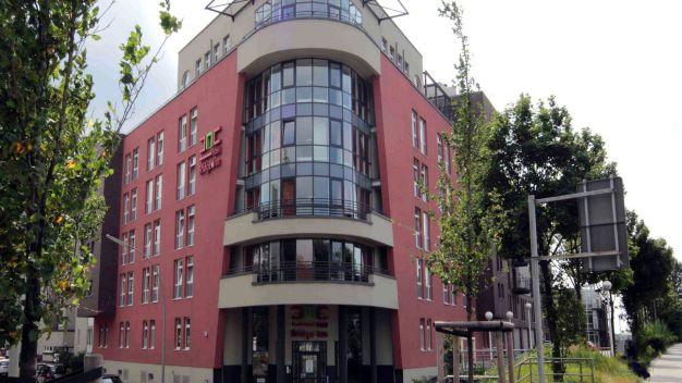 Hamburg Bridge Inn Hotel