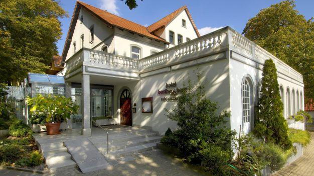 Hotel benther berg in hannover holidaycheck for Design hotel niedersachsen
