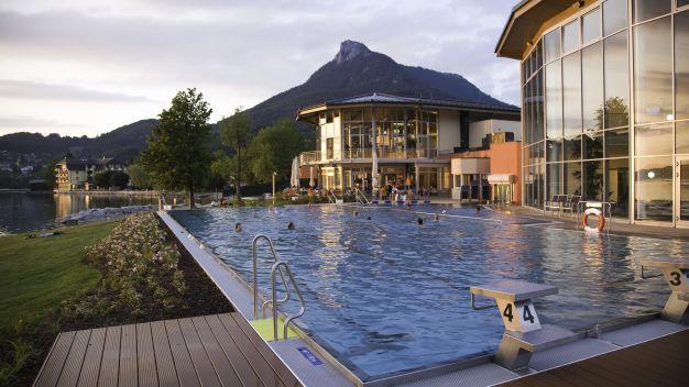 Sterne Hotel Fuschl Am See