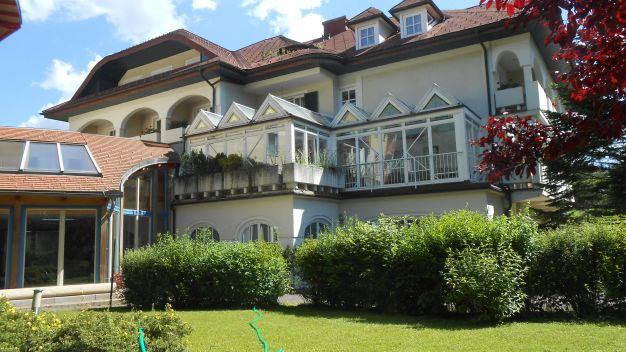 Kurpension weiss in bad tatzmannsdorf holidaycheck burgenland sterreich - Spiegel bad tatzmannsdorf ...