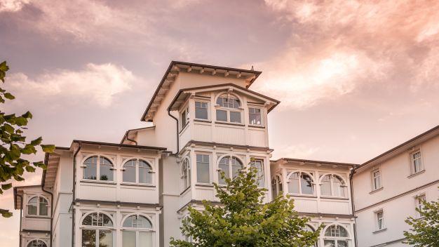 Villa Belvedere Binz Holidaycheck