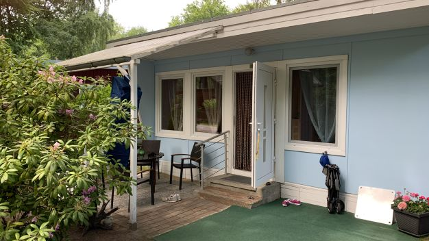 campingplatz rostocker heide in graal m ritz. Black Bedroom Furniture Sets. Home Design Ideas