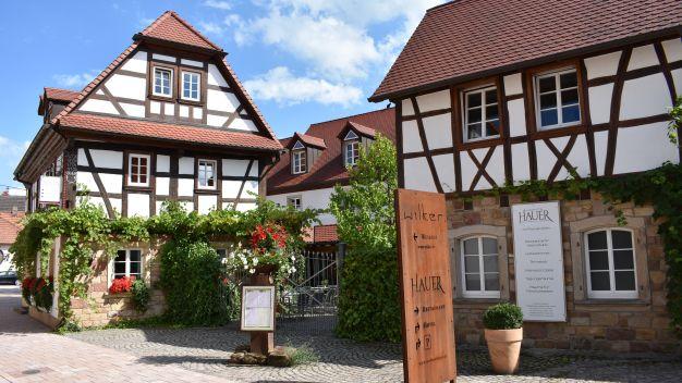 landhotel hauer in pleisweiler oberhofen holidaycheck rheinland pfalz deutschland. Black Bedroom Furniture Sets. Home Design Ideas