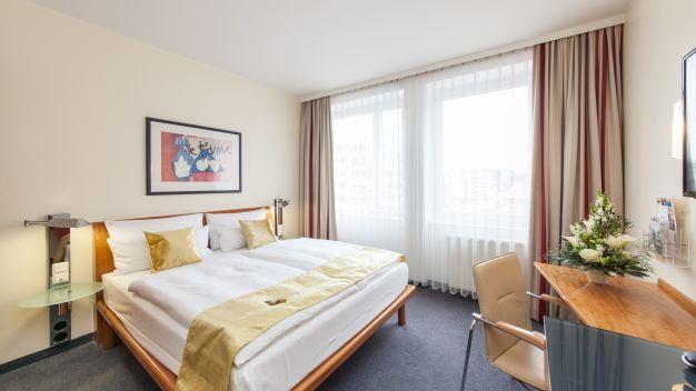 Bewertung Hotel Ambassador Hamburg