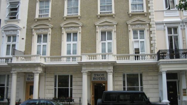 Hotel troy in london holidaycheck gro raum london for 73 queensborough terrace