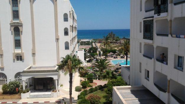Hotel Royal Jinene Beach Bewertung