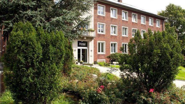 Hotel Haus vom Guten Hirten in Münster • HolidayCheck