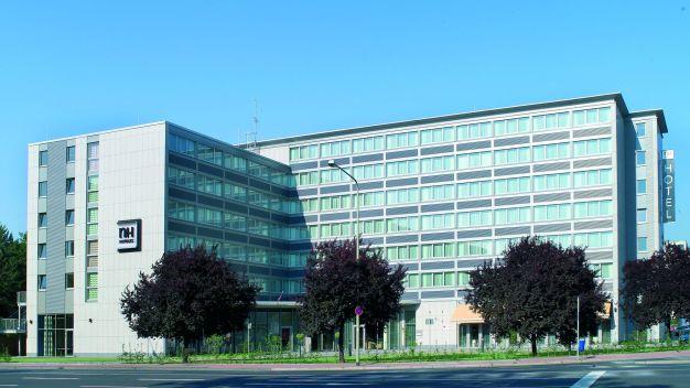Hotels Nahe Frankfurter Flughafen