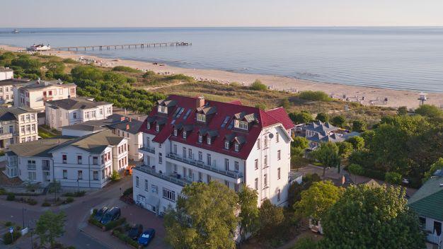 Bewertungen Hotel Ostende Ahlbeck