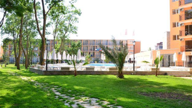 Hotel Riva Bulgarien Sonnenstrand Bewertung